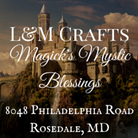 L&M Crafts sidebar graphic