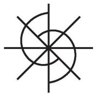 UToS symbol 2