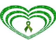 Lyme Heart Logo